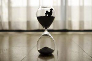 時間泥棒の正体